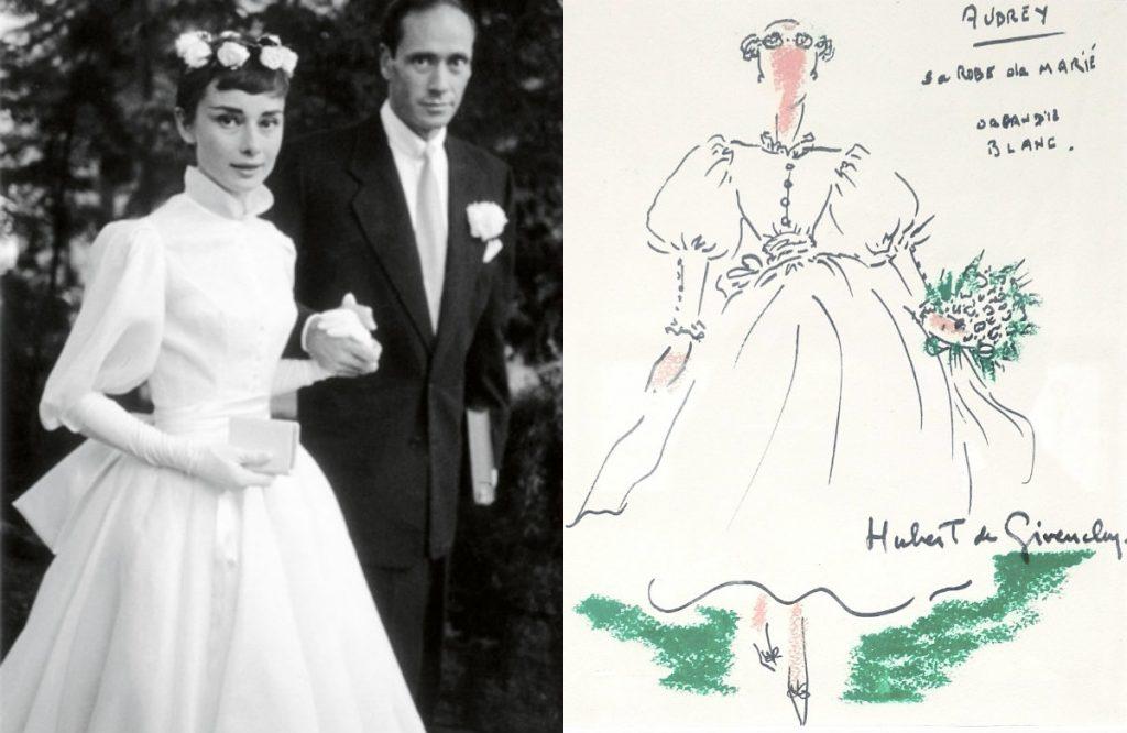 an elegant friendship audrey hepburn�s iconic dresses